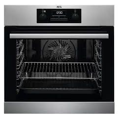 AEG BES25101LM S/Steel Built-In Single Oven