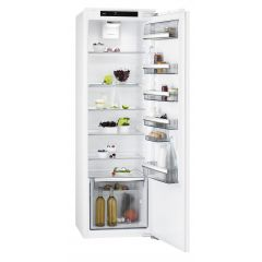 AEG SKE818E1DC Integrated Built-In Larder Fridge (H178 / Fixed Hinge)