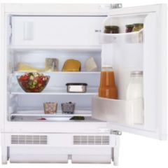 Beko BRS3682 Integrated Built-Under Fridge With Icebox
