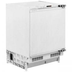 Hoover HBFUP130NK Integrated Built-Under Freezer