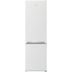 Beko CCFM3571W Frost Free Fridge Freezer - White - A+ Energy Rated