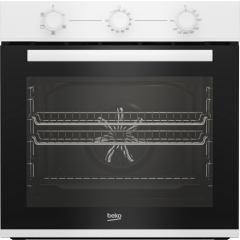 Beko CIFY71W Built In Electric Single Oven - White - A Energy Rated
