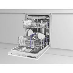 Beko DIN28R22 Integrated Built-In Dishwasher (14 Place / 43Db)