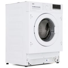 Beko WIC74545F2 Integrated Built-In Washing Machine (7Kg/1400Spin)