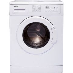 Beko WTG720M2W White Washing Machine (7Kg/1200Spin)