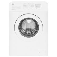 Beko WTG720M1W White Washing Machine (7Kg/1200Spin)