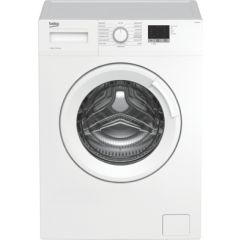 Beko WTK62051W White Washing Machine (6Kg/1200Spin)