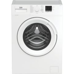 Beko WTL72051W White Washing Machine (7Kg/1200Spin)