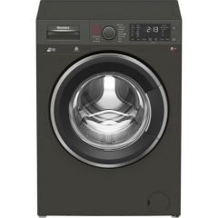 Blomberg LRF2854121G Graphite Washer Dryer (8Kg/5Kg, 1400Spin)