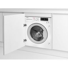 Blomberg LRI285411 Integrated Built-In Washer Dryer (8Kg/5Kg, 1400Spin)