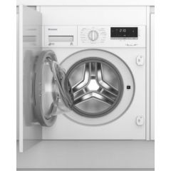 Blomberg LWI28441 Integrated Built-In Washing Machine (8Kg, 1400Spin)
