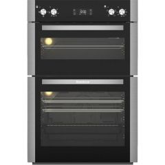 Blomberg ODN9302X S/Steel Built-In Double Oven