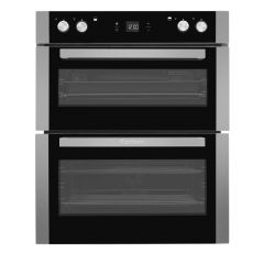 Blomberg OTN9302X S/Steel Built-Under Double Oven