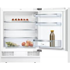 Bosch KUR15AFF0G Integrated Built-Under Larder Fridge