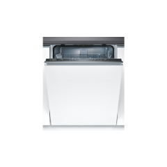 Bosch SMV40C40GB Integrated Built-In Dishwasher (12 Place Setting / 50Db)