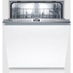 Bosch SMV4HTX27G Integrated Built-In Dishwasher | 12 Place | 48Db