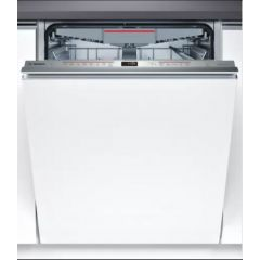 Bosch SMV68ND02G Integrated Built-In Dishwasher (13 Place/44Db)