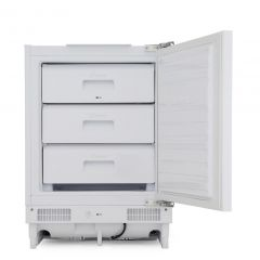 Candy CFU130EK Integrated Built-Under Freezer