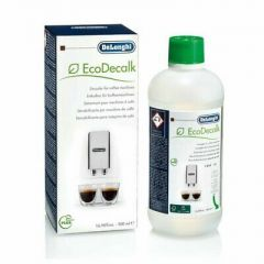 Delonghi DLSC500 Eco Decalk Coffee Machine Descaler Liquid