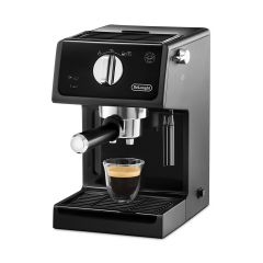 Delonghi ECP33.21.BK Black Pump Espresso Coffee Machine