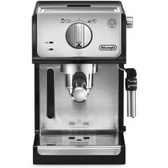 Delonghi ECP35.31 Black Pump Espresso Coffee Machine