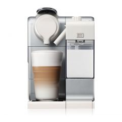 Delonghi EN560.S Silver Nespresso Lattissima Touch Coffee Maker