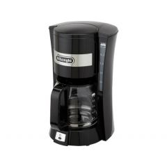 Delonghi ICM15210 Black Filter Coffee Maker
