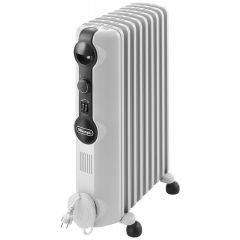 Delonghi TRRS0920 Oil Filled Radiator (2000W)