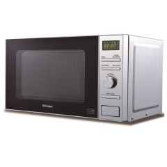 Dimplex 980535 Silver Microwave