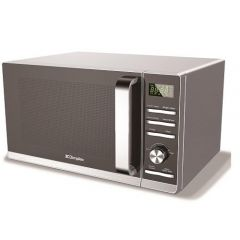 Dimplex 980538 Silver Microwave