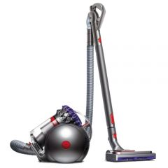 Dyson CY28_ANIMAL2_EU/IRE Silver/Red Big Ball Cylinder Bagless Vacuum Cleaner