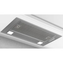 Esto MOD-CS1-72-750-PLO-IX- S/Steel Modulo-1 Built-In Canopy Fan (72Cm Wide / 650 M3/H Airflow At In