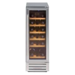 GDHA 300SSWC_444440918 S/Steel 30Cm Wine Chiller