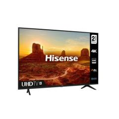 Hisense 55A7100FTUK 55` 4K UHD Smart TV - A+ Energy Rated