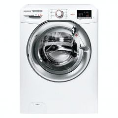 Hoover 3DS5962DACE H3DS5962DACE 9kg/6kg 1500 Spin Washer Dryer - White - TBC Energy Rated