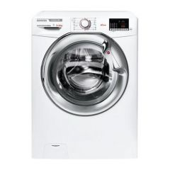 Hoover H3D4965DCE 9kg/6kg 1500 Spin Washer Dryer - White - A Energy Rated