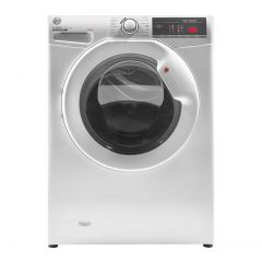Hoover H3W48TE 8Kg 1400 Spin Washing Machine - White - A+++ Energy Rated