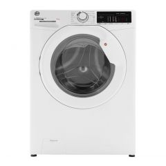 Hoover H3W49TE 9Kg 1400 Spin Washing Machine - White - A+++ Energy Rated