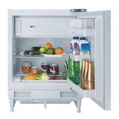 Hoover HBRUP164K Integrated Built-Under Fridge With Ice Box
