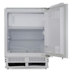 Hoover HBRUP164NK Integrated Built-Under Fridge With Ice Box