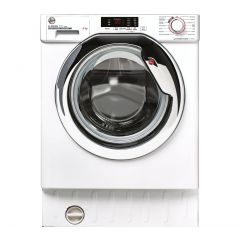 Hoover HBWS49D2ACE Integrated Built-In Washing Machine (9Kg/1400Spin)