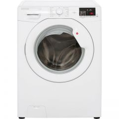 Hoover DHL1482D3 White Washing Machine (8Kg/1400Spin)