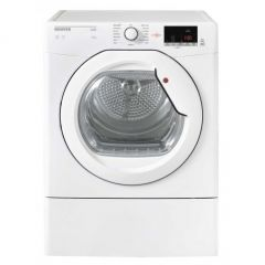 Hoover HLV10DG White Vented Tumble Dryer (10Kg)