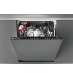 Hoover HRIN 2L360PB-80 Integrated Built-In Dishwasher (13 Place / 47Db)