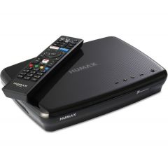 Humax FVP5000T_2TB FVP5000T 2TB Freeview Play Freeview Box