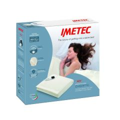 Imetec 16737 Single Over Blanket
