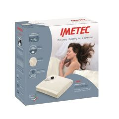 Imetec 16738 Double Over Blanket (Single Control)