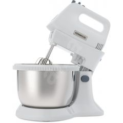 Kenwood HMP34.A0WH White Hand Mixer With Bowl