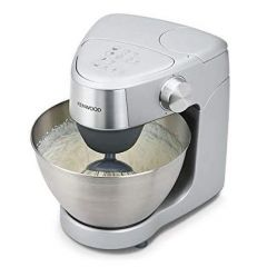 Kenwood KHC29.N0SI Silver Prospero 6 In 1 Stand Mixer