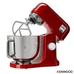 Kenwood KMX750AR Red K-Mix Standmixer